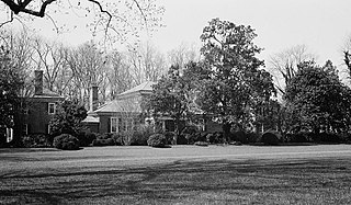 Lower Brandon Plantation United States historic place