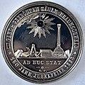 Braunschweig Carl zur gekroenten Saeule Medaille 1894 Avers 2019 (Brunswyk).JPG