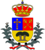 Breña alta coat of arms.png