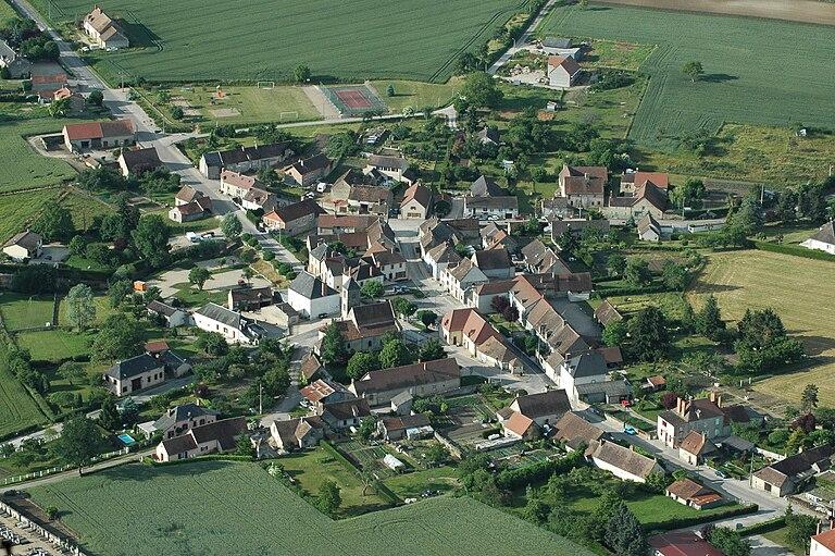 Maisons à vendre à Bresnay(03)