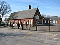Bressingham Primary School in School Road - geograph.org.uk - 1771714.jpg