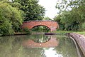 Bridge 31, Grand Union Canal - geograph.org.uk - 1416557.jpg