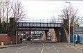Bridge Road bridge, Seaforth and Litherland 6.jpg