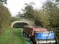 Bridge no. 32 on the Lancaster Canal - geograph.org.uk - 596860.jpg