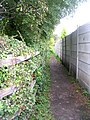 Bridleway - Potovens Lane - geograph.org.uk - 992559.jpg