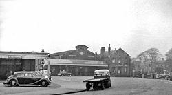 Bridlington station 1904325 98f229a9