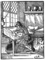 Brief History of Wood-engraving Amman Wood-engraver.png
