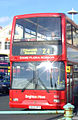 Brighton & Hove bus 820 (T820 RFG), 13 February 2009.jpg