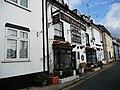 Brixham - Manor Inn - geograph.org.uk - 1623602.jpg
