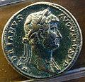 Bronze sestertius Hadrianus MBA Lyon.jpg