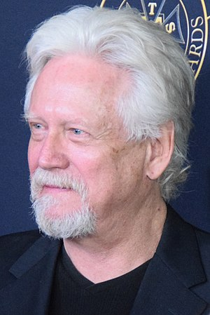 Bruce Davison - Davison at the 52nd Annual Publicists Awards in February 2015