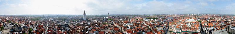 Brugge Panorama.jpg