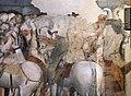Bruno di giovanni, i martiri tebani, 1315-20 ca. 08.jpg