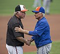 Buck Showalter and Terry Collins on August 18, 2015.jpg