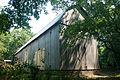 Buckmaster Barn, corner (21612285471).jpg