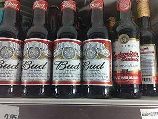 Budweiser trademark dispute