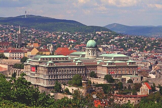 Buda Castle Quarter_1