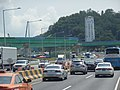 Bukbu Arterial Highway Jungnang IC Construction Zone(Wangjagung Dir) 2.jpg
