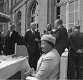 Bundesarchiv B 145 Bild-F010288-0003, Villa Hügel Essen, Präsident von Togo.jpg
