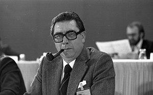 Baiersbronn - Werner Klumpp (1977)