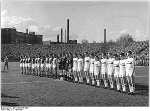 History of the Hungary national football team