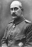 Prince Maximilian of Baden: Age & Birthday