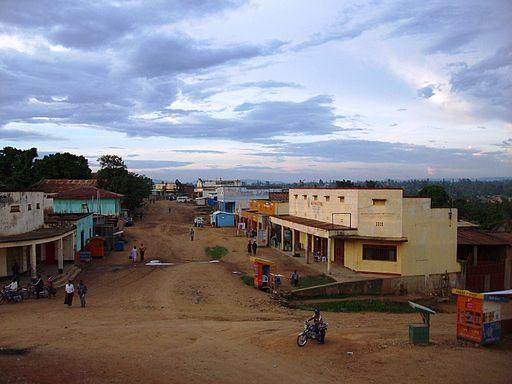 Bunia centre ville (1)