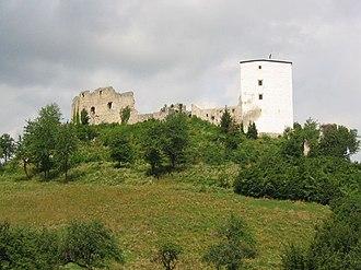Slovenske Konjice - Gonobitz Castle