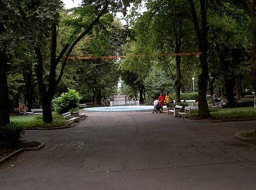 Burgas Seepark