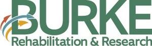 Burke Rehabilitation Hospital - Image: Burke Logo 72 fullcolor