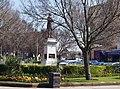 Burns Statue Square, Ayr - geograph.org.uk - 160500.jpg