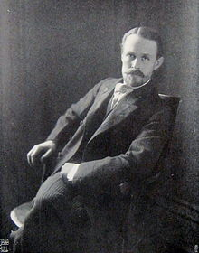 Burton Holmes, ca. 1905
