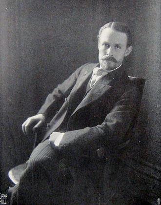 Elias Burton Holmes - Burton Holmes, ca. 1905