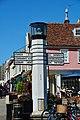 Bury St Edmunds, Pepper Pot Sign (23328976789).jpg