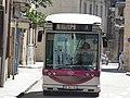 Buses in Dijon - Rue de la Chouette (35163790722).jpg