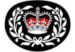 Navy League Cadet Corps (Canada) - Image: C2 Badge