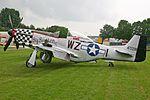 CAC CA-18 Mk.22 Mustang, Private JP5989416.jpg