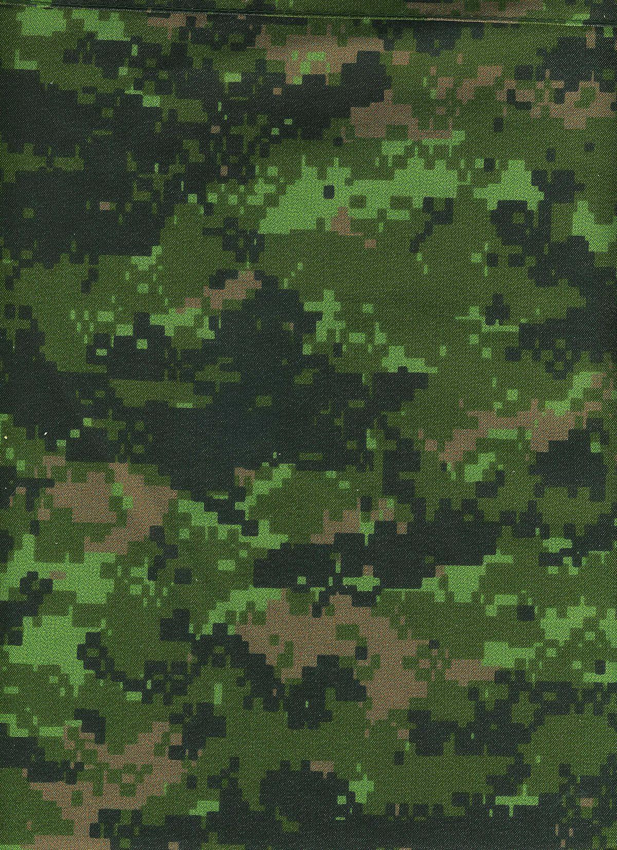 Multi-scale camouflage - Wikipedia