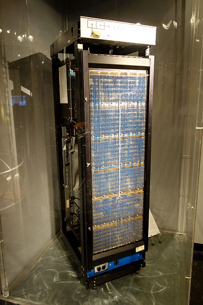 File:CADR - The Lisp Machine, late 1970s, view 1 - MIT Museum - DSC03747.JPG