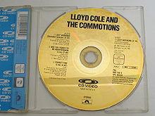 Cdv Disc