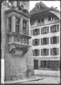 CH-NB - Aarau, Haus zum Erker, vue partielle - Collection Max van Berchem - EAD-7062.tif