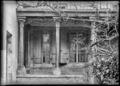 CH-NB - Lausanne, Maison de Secrétan, vue partielle extérieure - Collection Max van Berchem - EAD-7280.tif