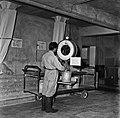 CNRZ porcheries expérimentales années 60-11-cliche Jean Joseph Weber.jpg