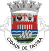Coat of arms of Tavira