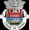 COA of Tavira municipality (Portugal).png