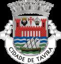 COA of Tavira municipality (Portugal) .png