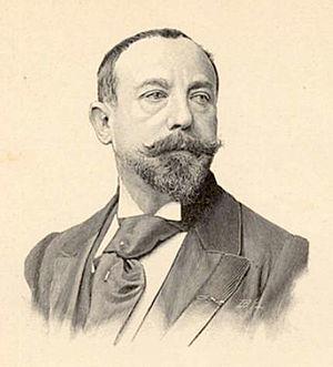Léon Comerre - Léon-François Comerre