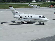 NetJets Europe - Wikipedia