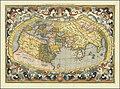 Ca. 1578 map - Universalis Tabula Iuxta Ptolemaeum.jpg
