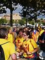 Ca n'Oliveres - Via Catalana - després de la Via P1200484.jpg